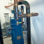Condensate Recovery