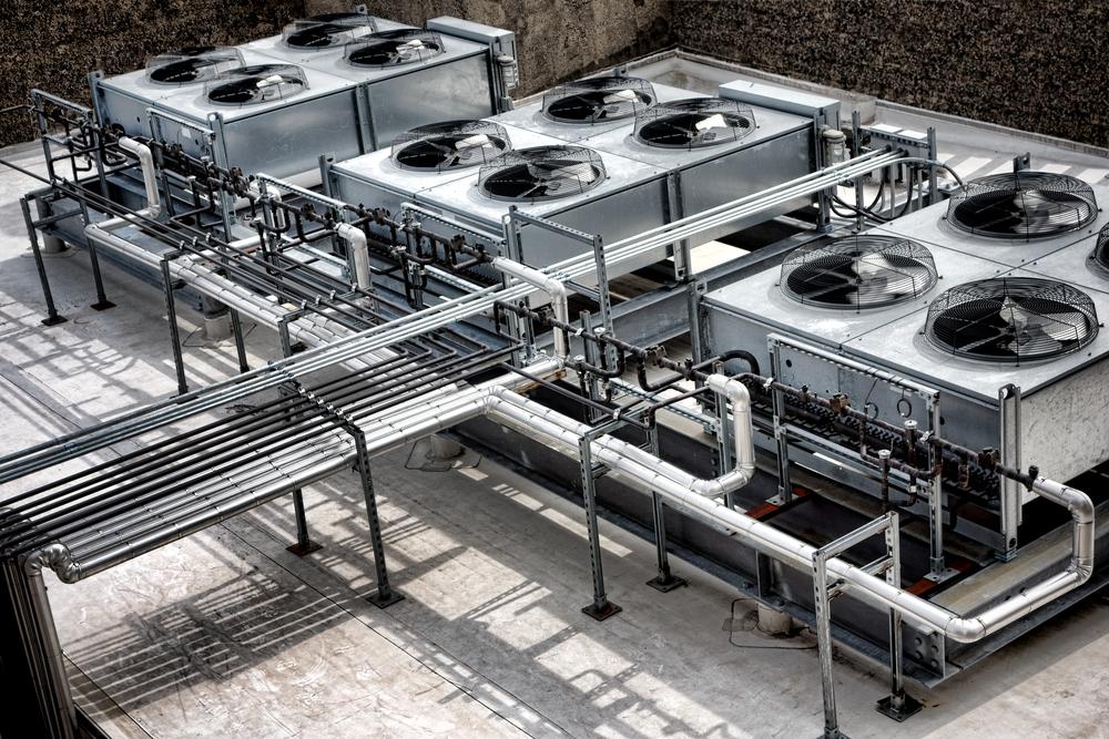 Large Environmental Units